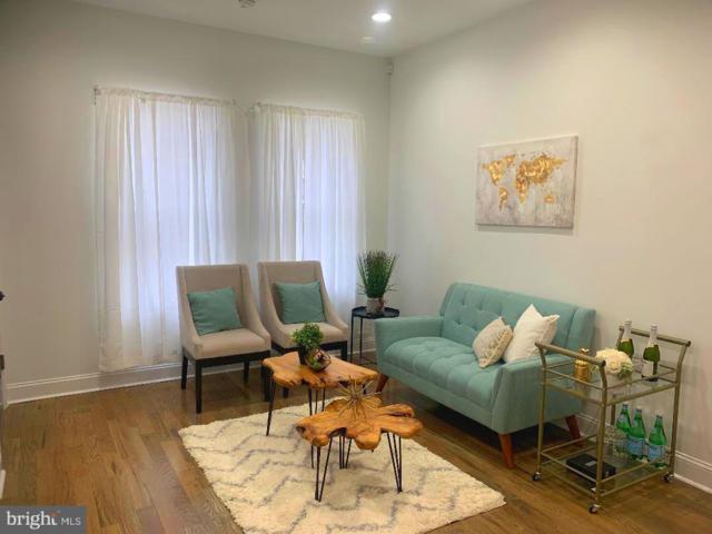 1306 N 22ND Street, PHILADELPHIA, PA 19121 (#PAPH505632) :: Jason Freeby Group at Keller Williams Real Estate