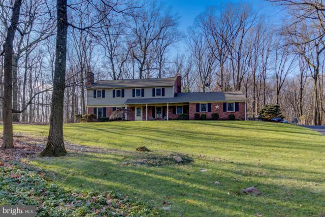 1736 S Forge Mountain Drive, PHOENIXVILLE, PA 19460 (#PACT284454) :: Jason Freeby Group at Keller Williams Real Estate