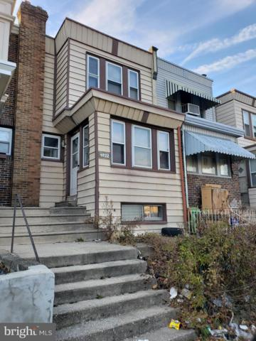 4822 N Bouvier Street, PHILADELPHIA, PA 19141 (#PAPH505660) :: Jason Freeby Group at Keller Williams Real Estate