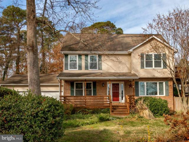 515 Dogwood Drive, LUSBY, MD 20657 (#MDCA140052) :: ExecuHome Realty