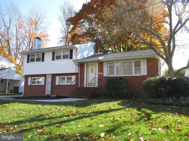 30 Merritt Drive, LAWRENCEVILLE, NJ 08648 (#NJME202850) :: Ramus Realty Group