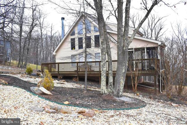 283 Lookout Ridge, HEDGESVILLE, WV 25427 (#WVBE134068) :: Wes Peters Group Of Keller Williams Realty Centre