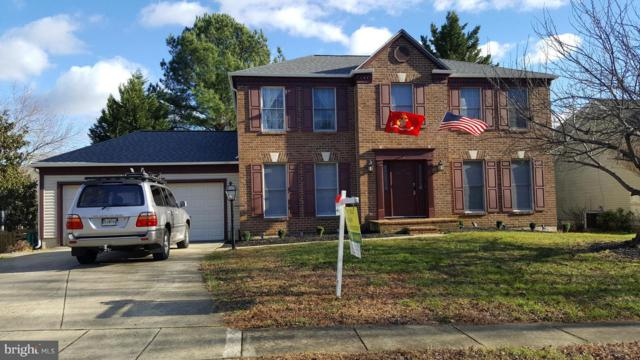 243 Autumn Chase Drive, ANNAPOLIS, MD 21401 (#MDAA301418) :: Blue Key Real Estate Sales Team