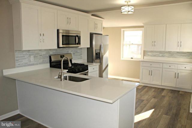 1723 Leslie Road, BALTIMORE, MD 21222 (#MDBC330530) :: Great Falls Great Homes