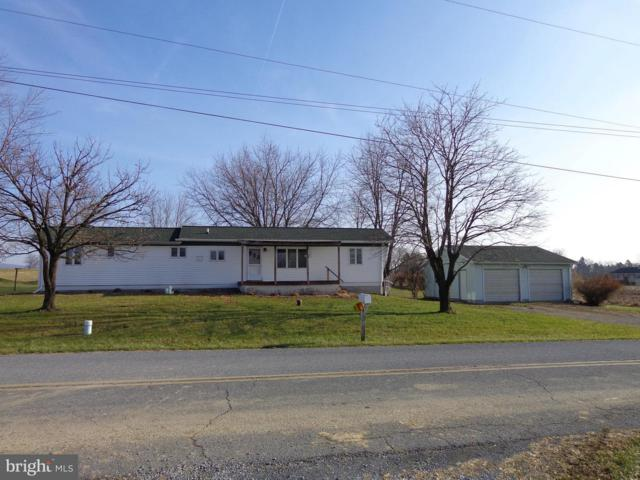 260 Legion Drive, BETHEL, PA 19507 (#PABK247282) :: Jason Freeby Group at Keller Williams Real Estate