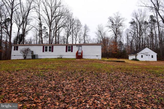 202 Oak Crest Drive, PARTLOW, VA 22534 (#VASP164922) :: Blue Key Real Estate Sales Team