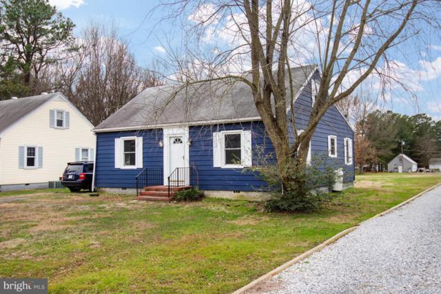116 Quinn Road, GRASONVILLE, MD 21638 (#MDQA122734) :: The Riffle Group of Keller Williams Select Realtors