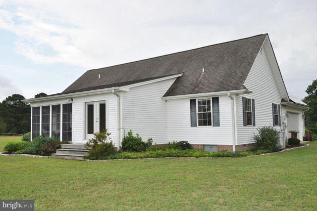 23664 Keen Road, DEAL ISLAND, MD 21821 (#MDSO101020) :: Blue Key Real Estate Sales Team