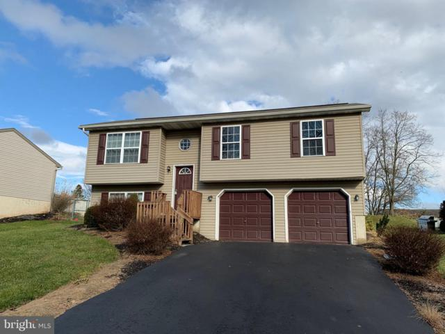 2947 Solar Drive, DOVER, PA 17315 (#PAYK104964) :: The Joy Daniels Real Estate Group