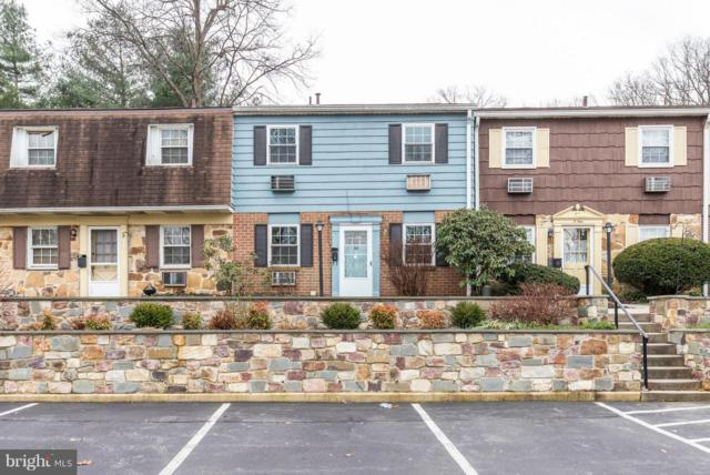 207 Walnut Hill Road B8, WEST CHESTER, PA 19382 (#PACT284482) :: Colgan Real Estate