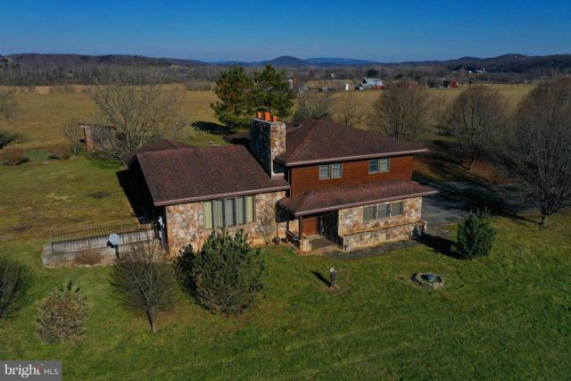 166 Green Acres, KEYSER, WV 26726 (#WVMI105464) :: Colgan Real Estate