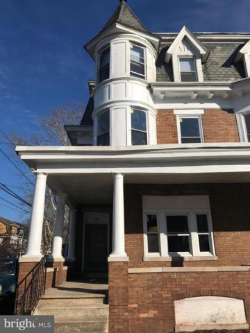 2245 N 2ND Street, HARRISBURG, PA 17110 (#PADA104048) :: The Heather Neidlinger Team With Berkshire Hathaway HomeServices Homesale Realty