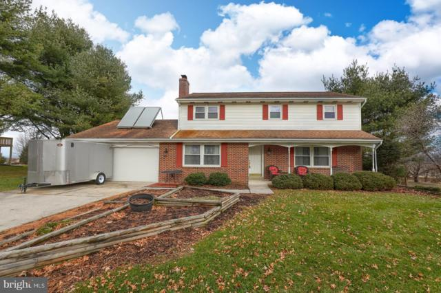 73 Forest Avenue, HERSHEY, PA 17033 (#PADA104050) :: The Joy Daniels Real Estate Group