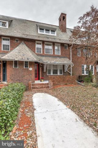 4412 Roland Avenue, BALTIMORE, MD 21210 (#MDBA302884) :: Great Falls Great Homes