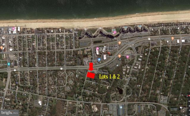 0 Jefferson Br Route A, BETHANY BEACH, DE 19930 (#DESU128274) :: The Allison Stine Team