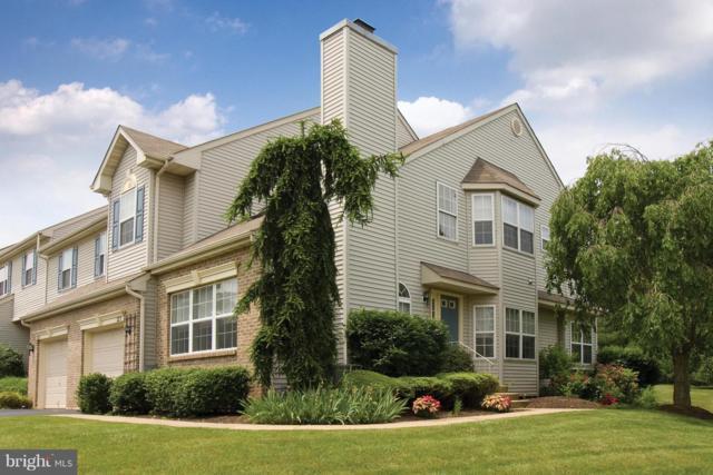 323 Fieldstone Drive, NEW HOPE, PA 18938 (#PABU306780) :: Remax Preferred | Scott Kompa Group