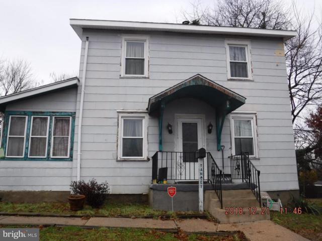 14 E Crestwood Avenue, SOMERDALE, NJ 08083 (#NJCD252994) :: Remax Preferred | Scott Kompa Group