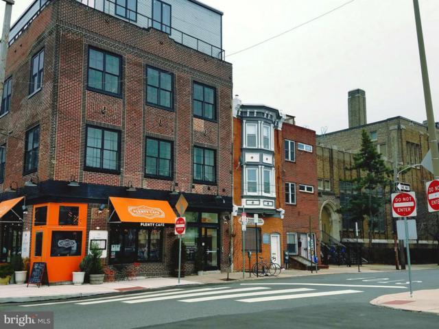 709 S 5TH Street, PHILADELPHIA, PA 19147 (#PAPH505870) :: Jason Freeby Group at Keller Williams Real Estate