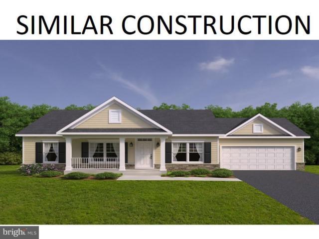 LOT 2 Cabinet Maker Lane, RANSON, WV 25438 (#WVJF119274) :: The Licata Group/Keller Williams Realty