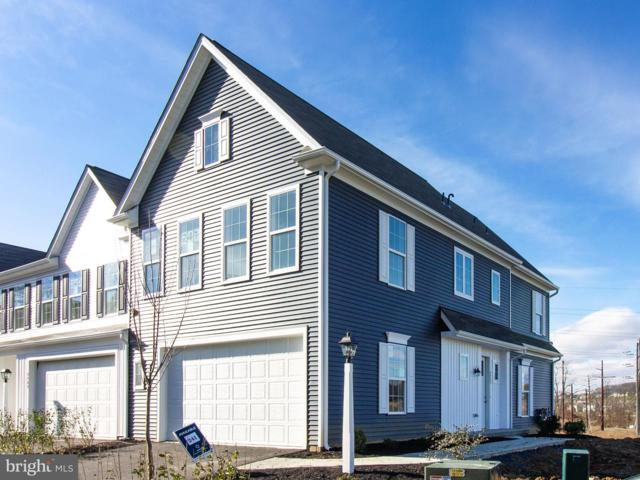 3261 Katie Way, MECHANICSBURG, PA 17055 (#PACB105780) :: Benchmark Real Estate Team of KW Keystone Realty