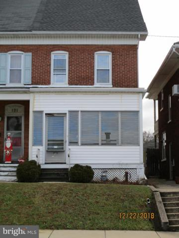 133 S Walnut Street, DALLASTOWN, PA 17313 (#PAYK104980) :: The Heather Neidlinger Team With Berkshire Hathaway HomeServices Homesale Realty