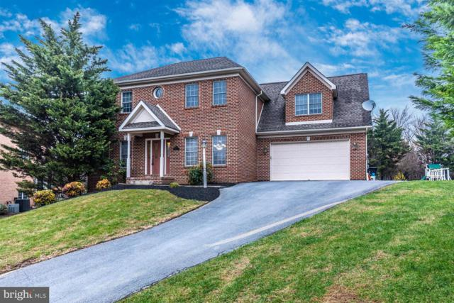 13605 Rock Maple Court, HAGERSTOWN, MD 21742 (#MDWA136410) :: SURE Sales Group