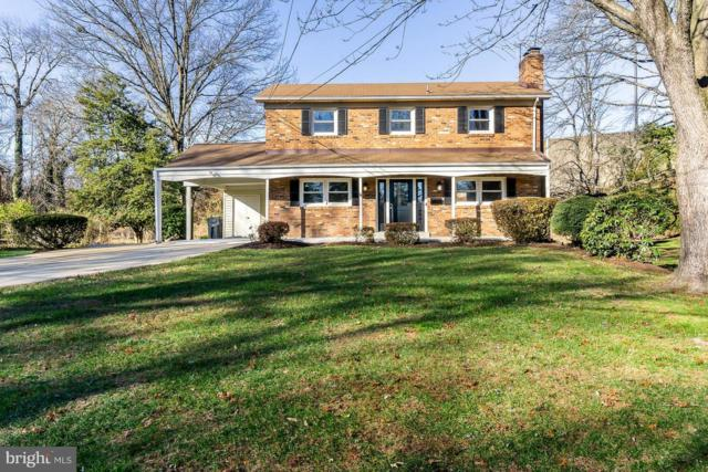7606 Salem Road, FALLS CHURCH, VA 22043 (#VAFX744174) :: RE/MAX Cornerstone Realty