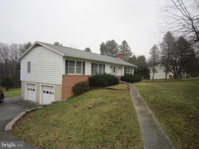 2526 Coon Club Road, WESTMINSTER, MD 21157 (#MDCR153716) :: Colgan Real Estate