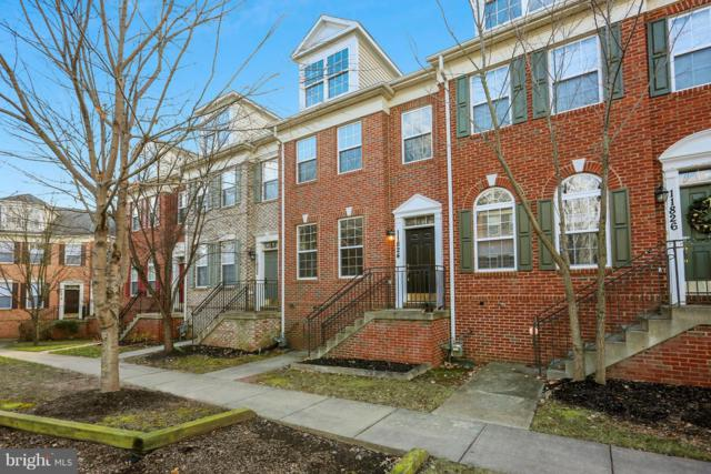 11824 Regents Park Drive, GERMANTOWN, MD 20876 (#MDMC486112) :: ExecuHome Realty