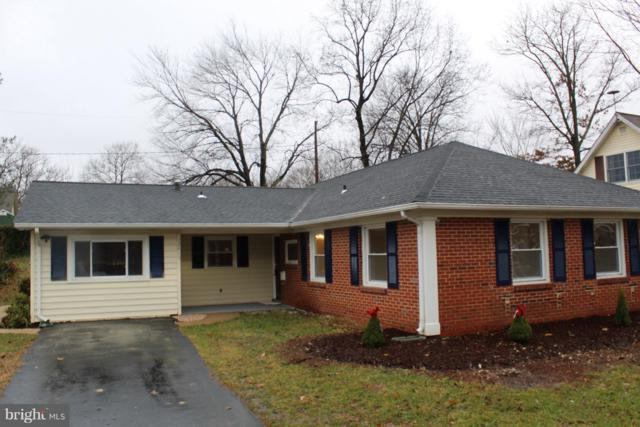 12413 Starlight Lane, BOWIE, MD 20715 (#MDPG375466) :: Great Falls Great Homes