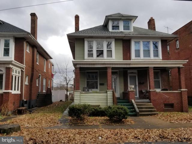 1307 N 15TH Street, HARRISBURG, PA 17103 (#PADA104056) :: The Heather Neidlinger Team With Berkshire Hathaway HomeServices Homesale Realty