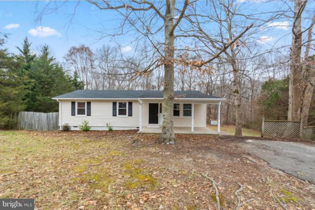6505 Deerskin Drive, FREDERICKSBURG, VA 22407 (#VASP164934) :: Great Falls Great Homes