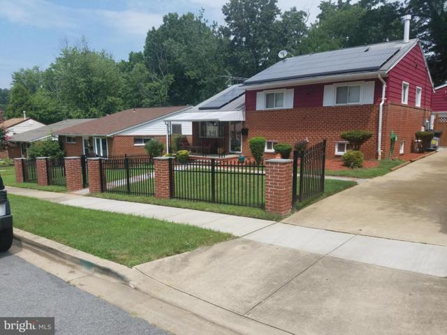 4813 Glenoak Road, HYATTSVILLE, MD 20784 (#MDPG375490) :: The Putnam Group
