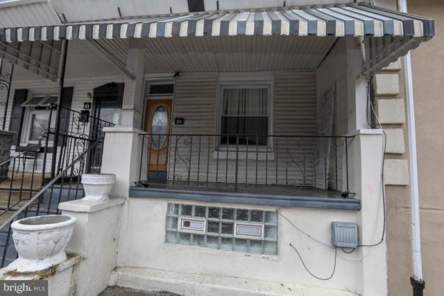 29 S 53RD Street, PHILADELPHIA, PA 19139 (#PAPH506070) :: Jason Freeby Group at Keller Williams Real Estate