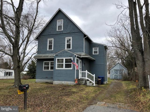 1709 Cottage Street, HAINESPORT, NJ 08036 (#NJBL244598) :: The John Wuertz Team