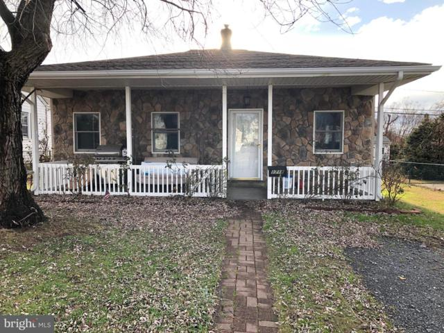 1718 Leslie Road, BALTIMORE, MD 21222 (#MDBC330618) :: Great Falls Great Homes