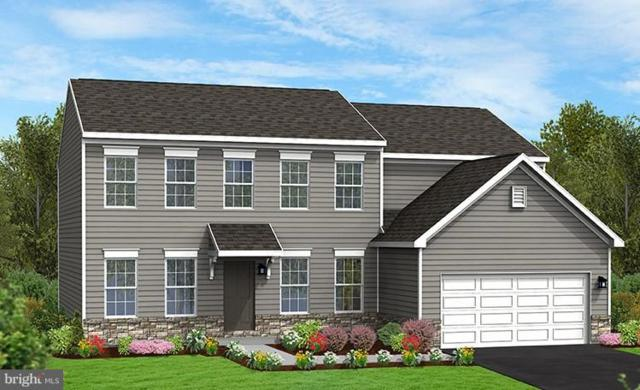 0 Heatherwood  Lane Plan 7 Leighlan, DENVER, PA 17517 (#PALA114206) :: The Joy Daniels Real Estate Group