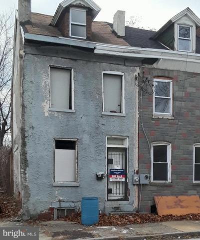 218 Jeffrey Street, CHESTER, PA 19013 (#PADE321502) :: Jason Freeby Group at Keller Williams Real Estate