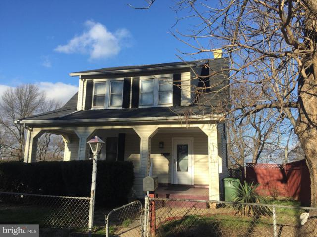 2501 Brohawn Avenue, BALTIMORE, MD 21230 (#MDBA302968) :: AJ Team Realty