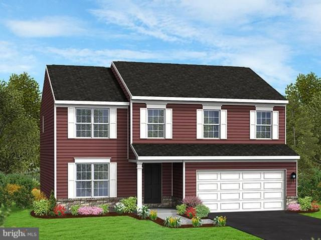 0 Cranberry Circle Plan 4 Burberry, DENVER, PA 17517 (#PALA114210) :: TeamPete Realty Services, Inc