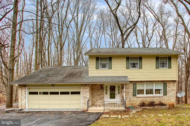 1290 Kuhn Road, BOILING SPRINGS, PA 17007 (#PACB105788) :: Benchmark Real Estate Team of KW Keystone Realty