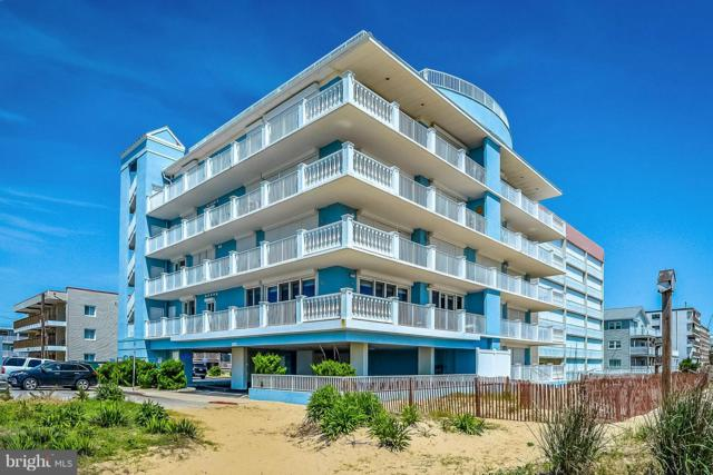 12201 Wight Street #101, OCEAN CITY, MD 21842 (#MDWO101846) :: The Speicher Group of Long & Foster Real Estate