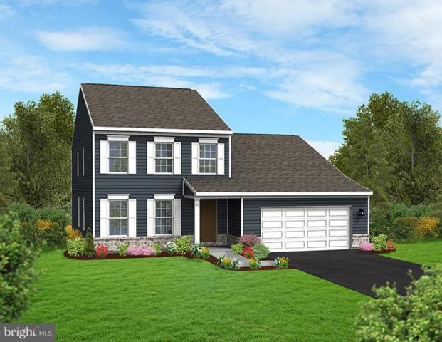 0 Heatherwood  Lane Plan 6 Brindlee, DENVER, PA 17517 (#PALA114214) :: The Joy Daniels Real Estate Group