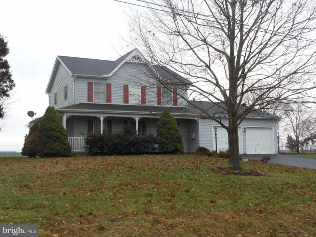 531 Grant Drive, GETTYSBURG, PA 17325 (#PAAD102276) :: The Jim Powers Team