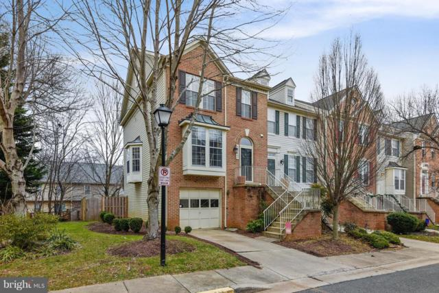 2913 Clovercrest Way, OLNEY, MD 20832 (#MDMC486180) :: The Speicher Group of Long & Foster Real Estate