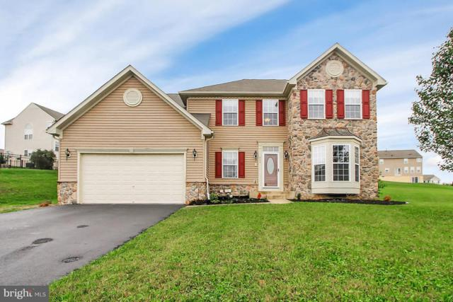 331 Courtney Court, SPRING GROVE, PA 17362 (#PAYK105006) :: Benchmark Real Estate Team of KW Keystone Realty