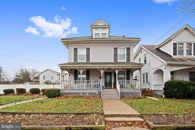 1388 Queen Street, POTTSTOWN, PA 19464 (#PAMC372342) :: Jason Freeby Group at Keller Williams Real Estate