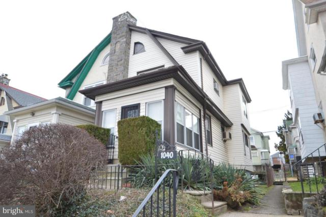 1040 Bullock Avenue, LANSDOWNE, PA 19050 (#PADE321516) :: Kathy Stone Team of Keller Williams Legacy