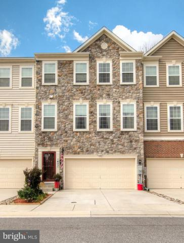 1403 Livingston Square, BEL AIR, MD 21015 (#MDHR179664) :: ExecuHome Realty