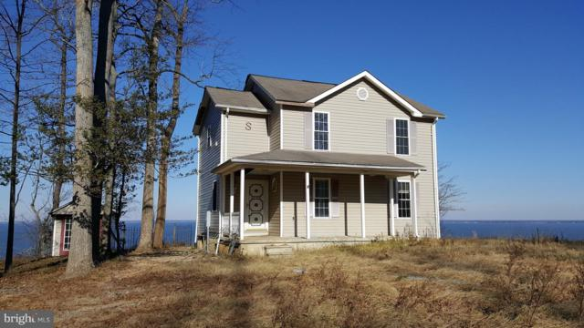 1077 N Independence Drive, MONTROSS, VA 22520 (#VAWE106650) :: ExecuHome Realty